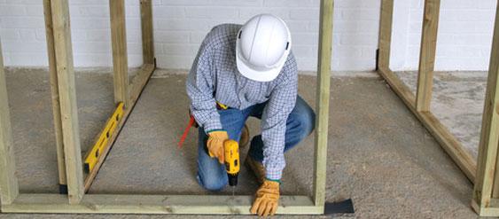 Aquire Restoration Subcontracting